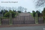 Lövestad Kyrkogård